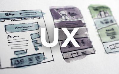 Projektowanie stron internetowych zgodnie z zasadami UX – 5 wskazówek