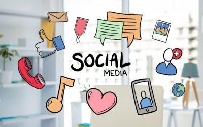 Jak realizować marketing w mediach społecznościowych?