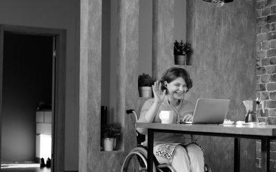 Jak przystosować stronę internetową do potrzeb osób z niepełnosprawnościami?